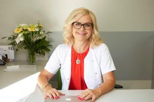 Prof. Beata Kos-Kudła prezesem Polskiego Towarzystwa Endokrynologicznego