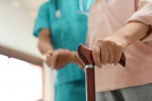Opiekunowie medyczni mają związek zawodowy i pięć postulatów