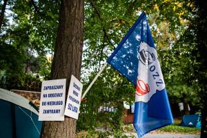 30 września czwarte spotkanie medyków z wiceministrem Bromberem. Będzie porozumienie?
