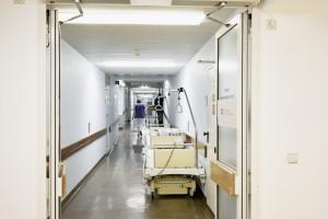 Szpital przez pół roku bez pediatrii. Placówka nie może znaleźć ordynatora
