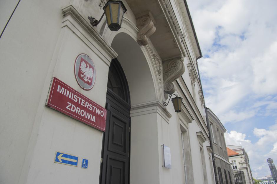 Komisja zdrowia poparła projekt rządowej nowelizacji o świadczeniach