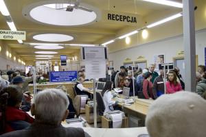 GUS o wydatkach na zdrowie. Łącznie wyniosły ponad 106 mln zł