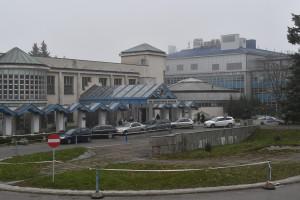 Dramatyczna sytuacja w szpitalu dziecięcym w Krakowie. Lekarze na konferencji: Walkę zaczęliśmy w 2018 roku