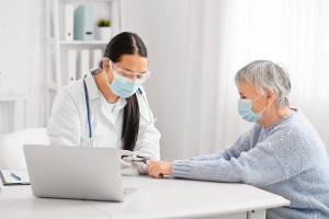 Bunt lekarzy rodzinnych. Problemy z koordynatorami