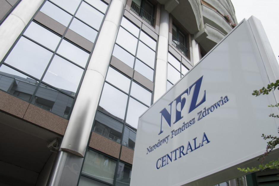 NFZ podsumowuje wydatki na leki w okresie styczeń - sierpień 2021