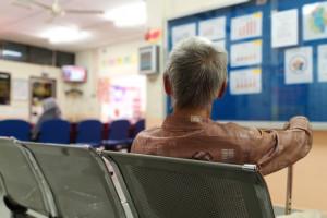Czy przychodnie mogą nie przyjąć pacjenta niezaszczepionego na covid?