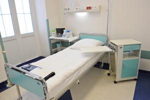 Wracają izolatoria dla chorych na COVID19. Na razie jedno na województwo