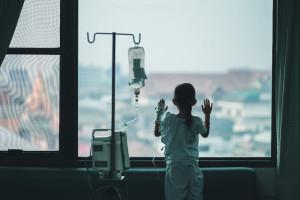 Wielkie badanie dziecięcych szpitali. Jest RAPORT