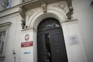 MZ powołał zespół ds. Instytutu Psychiatrii i Neurologii w Warszawie. Ogłoszono zarządzenie SKŁAD