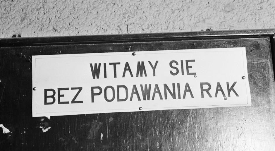 Czarna ospa we Wrocławiu w 1963 roku jak pandemia COVID-19?  Jest wiele podobieństw