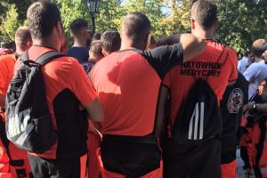 Dodatek wyjazdowy dla ratowników przyjęty przez Sejm. Ratownicy zgłaszają poprawki i piszą do Senatu