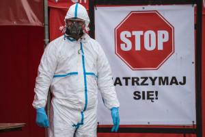 Koronawirus, 17 października. 2,5 tys. zakażeń i 1 zgon. Ponad 19,7 mln w pełni zaszczepionych