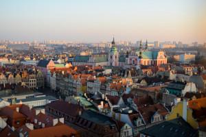 Poznań: Urząd miasta zachęca mieszkańców do zgłaszania naruszeń reżimu sanitarnego. Powstał specjalny mail