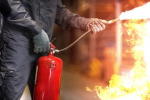 Pożary mogą spowodować problemy ze zdrowiem. Wśród nich m.in. depresja