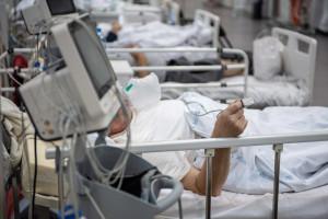 Koronawirus. 18 października. Dramatycznie rośnie liczba chorych z COVID-19 w szpitalach