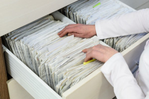 Kod choroby na L4. Co widzi pracodawca na zwolnieniu lekarskim?