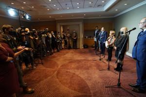 Forum Rynku Zdrowia: Protestujący medycy piszą do prezesa Kaczyńskiego. Co jeśli nie będzie odpowiedzi?