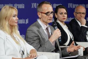 Gielerak: stacjonarny system ochrony zdrowia nie jest gotowy na walkę z kryzysem