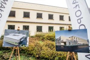 Duży ośrodek rehabilitacyjny w Małopolsce zostanie zmodernizowany. Koszt inwestycji to 30 mln zł