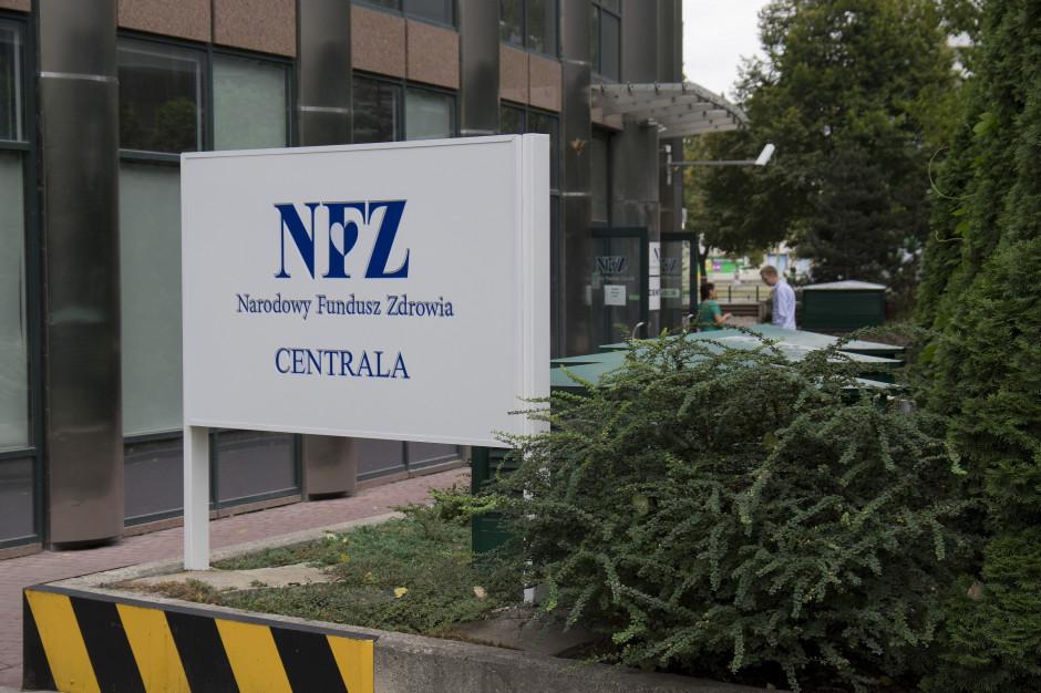 19 października utrudnienia w dostępie do kilkunastu systemów NFZ