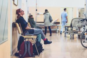 Jak zlikwidować kolejki do lekarzy? Dziś o dostępności do świadczeń na XVII Forum Rynku Zdrowia