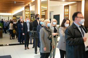 Forum Rynku Zdrowia - zobacz galerię z pierwszego dnia imprezy