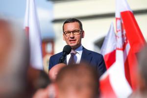 19 października rząd rozpoczął obrady. Będą rozpatrywane projekty ustaw