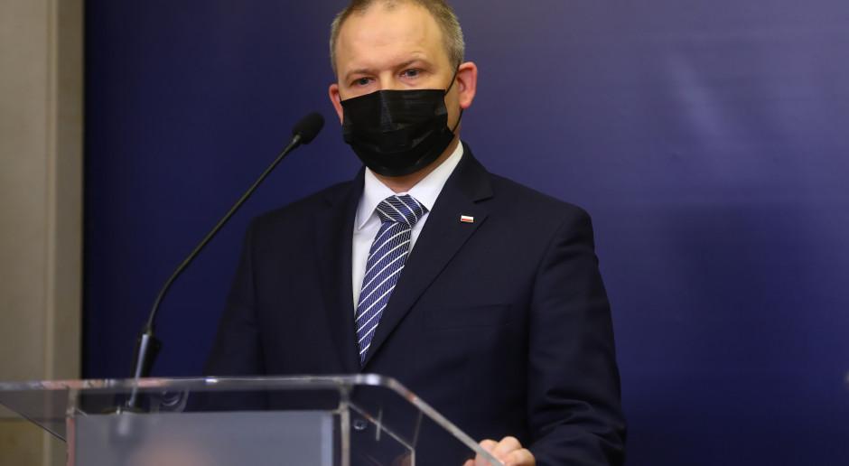 Wiceminister Miłkowski dla Rynku Zdrowia: oferujemy duży rynek zbytu. W zamian oczekujemy najniższych cen