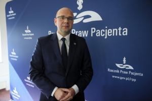 RPP apeluje o realizację praw pacjentów ze szczególnymi potrzebami