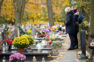 W Szczecinie ruszy punkt szczepień przy jednym z cmentarzy