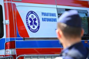 """Spotkanie ratowników w MZ zakończone bez porozumienia. """"Minister Kraska nie jest osobą decyzyjną"""""""