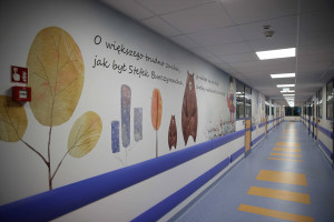 W listopadzie 51 dyżurów bez obsady na SOR-ze w Uniwersyteckim Szpitalu Dziecięcym w Prokocimiu