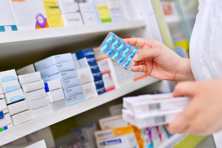 Listopadowa lista leków refundowanych: 57 nowych leków lub wskazań LISTA