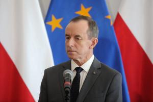 Grodzki wezwał do wzmocnienia UE. Wypowiedział się w sprawie pandemii COVID-19