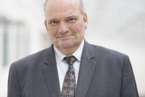 22 października zmarł prof. dr hab. Piotr Lass - założyciel Wydziału Nauk o Zdrowiu GUMed