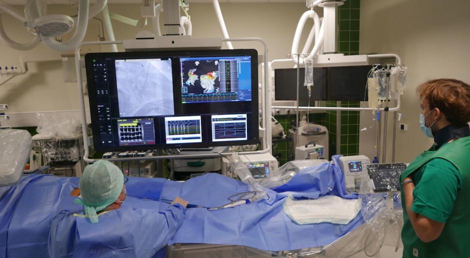 Pilotaż Krajowej Sieci Kardiologicznej miał ruszyć we wrześniu. Nie wyszło. To kiedy?