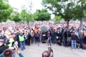 W Estonii protesty na ulicach. Rośnie liczba zakażeń, rząd zaostrza przepisy sanitarne