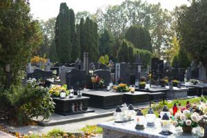 Co z cmentarzami na 1 listopada? Niedzielski zdradził oficjalną decyzję rządu