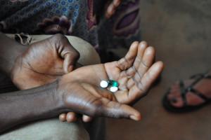 Pomoc dla Kamerunu. Szpitalne łóżka mają niekiedy ponad 70 lat