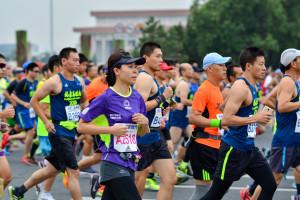Przez koronawirusa odwołano maraton w Pekinie. To największa impreza sportowa w Chinach