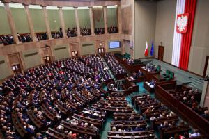 28 października w Sejmie projekt ustawy o zdrowiu publicznym