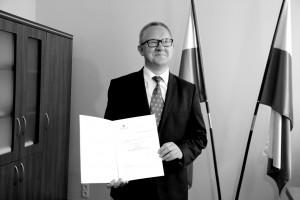 Zmarł dr n. med. Tadeusz Paweł Wasilewski