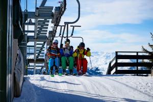 Od 1 listopada zaostrzenie obostrzeń. Na narty do Austrii tylko z paszportem covidowym