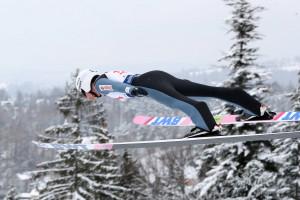 Bilety na skoki narciarskie tylko dla zaszczepionych. RPO interweniuje