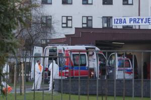 Kraska: NFZ zapłaci za nieodsyłanie pacjentów z COVID ze szpitali