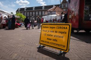 """Holandia zaostrza restrykcje. """"Rząd zamierza podjąć zdecydowane kroki"""""""