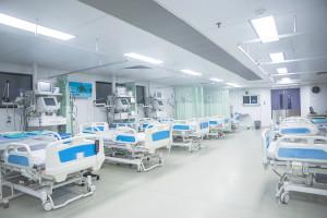 Koronawirus. Brakuje miejsc w szpitalach. W Puławach zwiększą liczbę łóżek covidowych