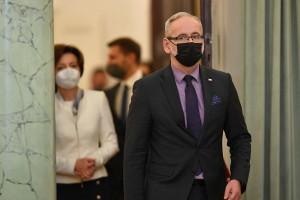 Minister Niedzielski odpowiada na roszczenia szpitala. Chodzi o 25 mln zł