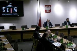 Sejm. Jak państwo walczy z pandemią - informacja ministra zdrowia. Oglądaj transmisję