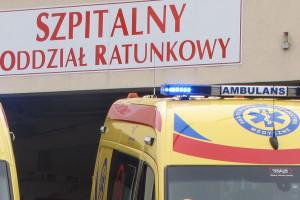 Miłkowski o podwyżkach dla ratowników na SOR: będą negocjowane w zespole trójstronnym